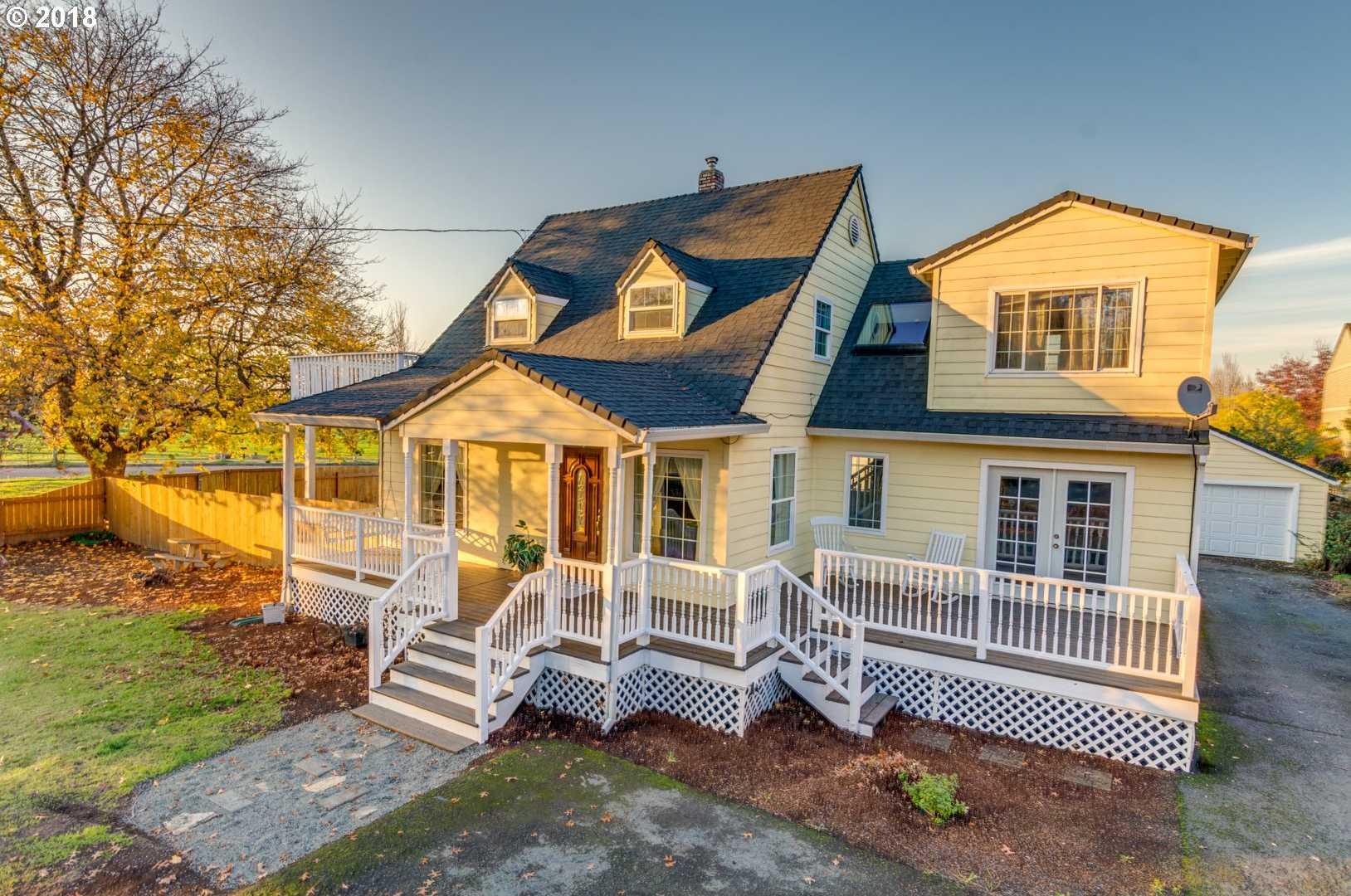 $449,000 - 4Br/2Ba -  for Sale in Mt. Hood, Gresham