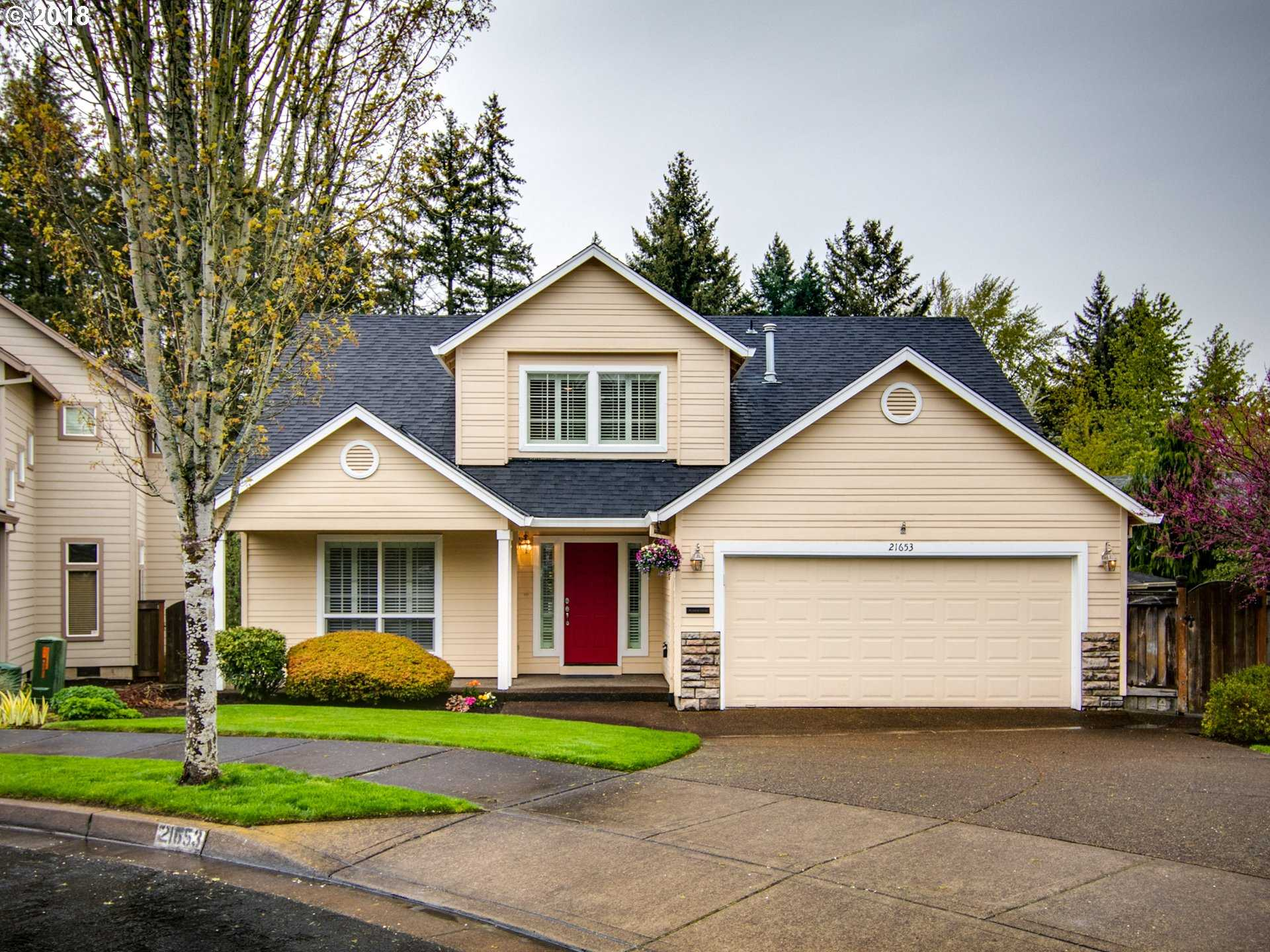 $489,900 - 3Br/3Ba -  for Sale in Tualatin