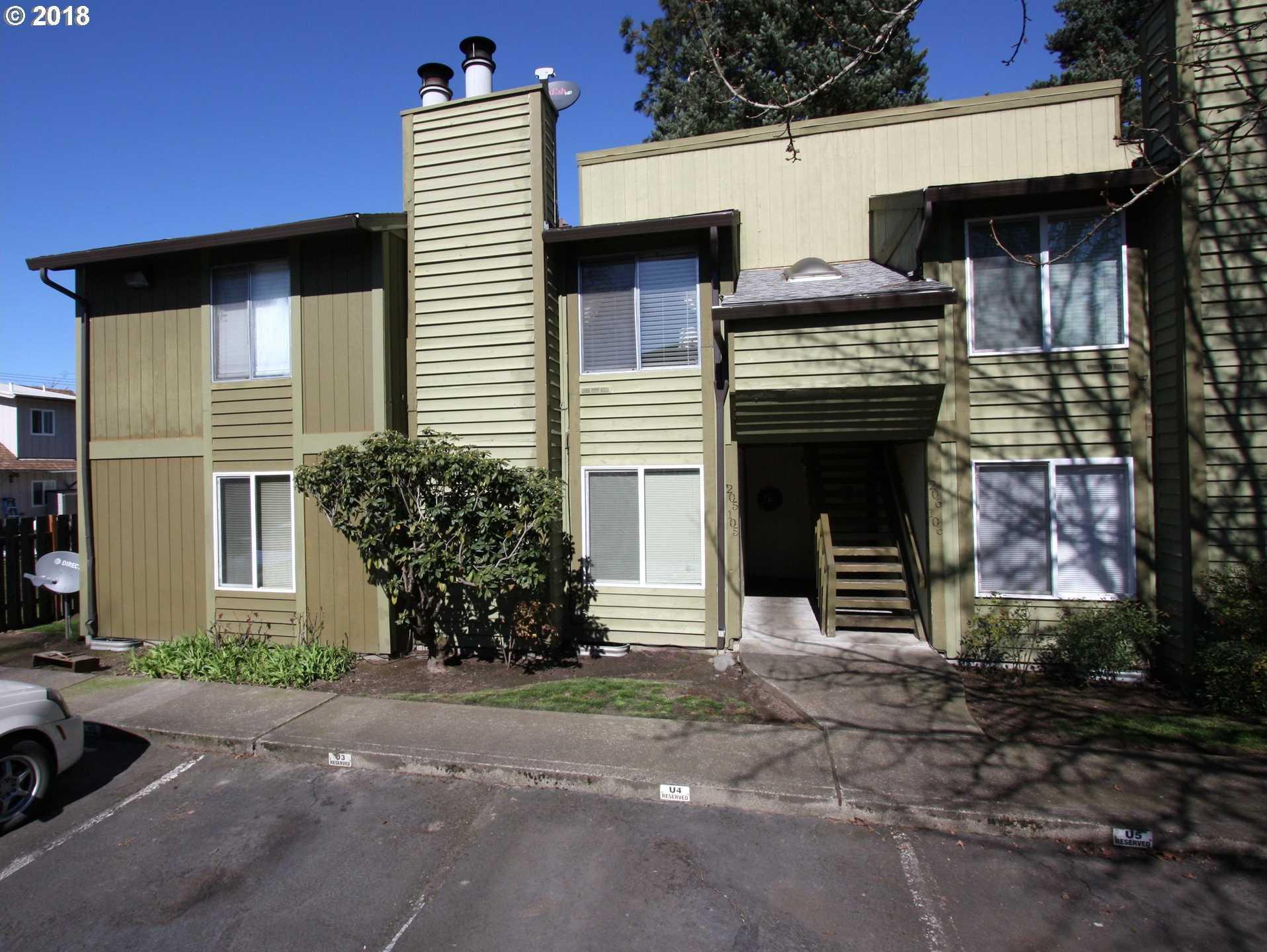 $187,000 - 3Br/2Ba -  for Sale in Brookside Condo, Hillsboro