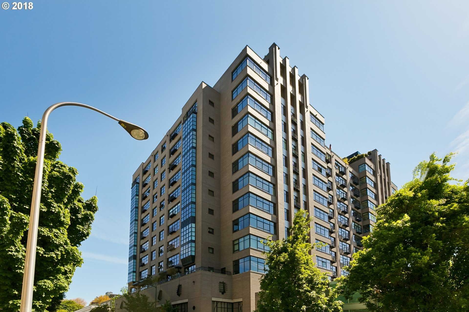 $895,000 - 2Br/2Ba -  for Sale in Pearl District / Elizabeth, Portland