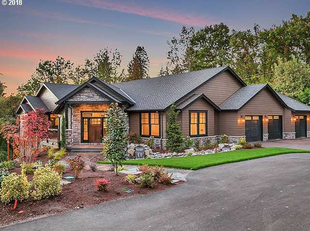 $1,399,000 - 5Br/4Ba -  for Sale in Memorial Park, Wilsonville