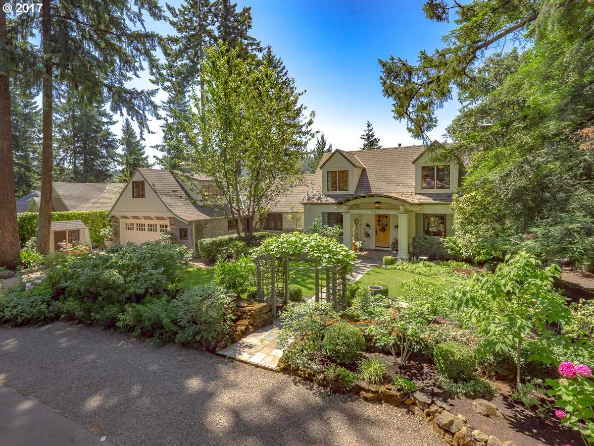 $2,598,000 - 4Br/5Ba -  for Sale in Main Lake Waterfront, Lake Oswego