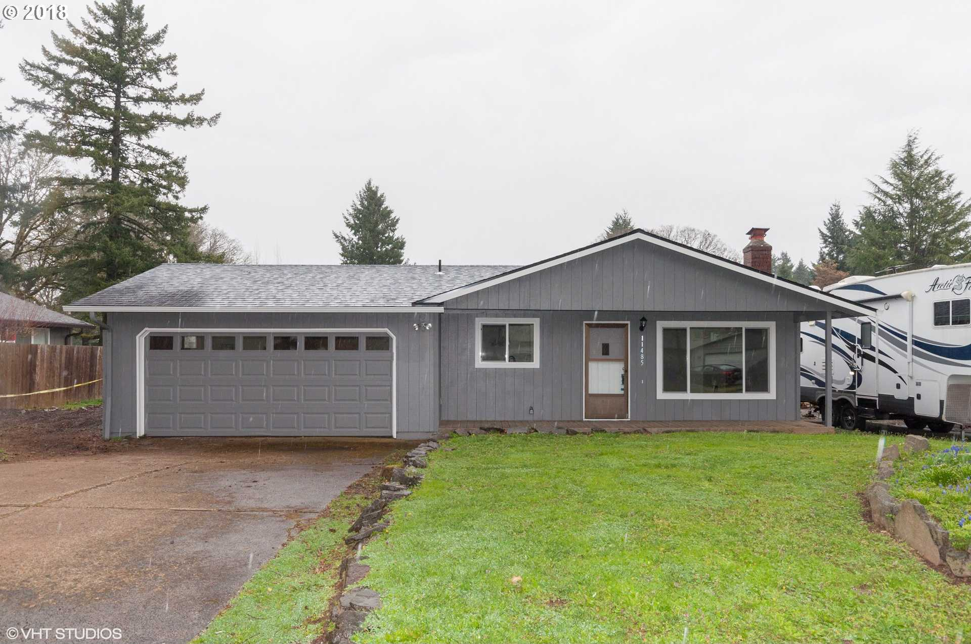 $372,900 - 3Br/2Ba -  for Sale in Oregon City