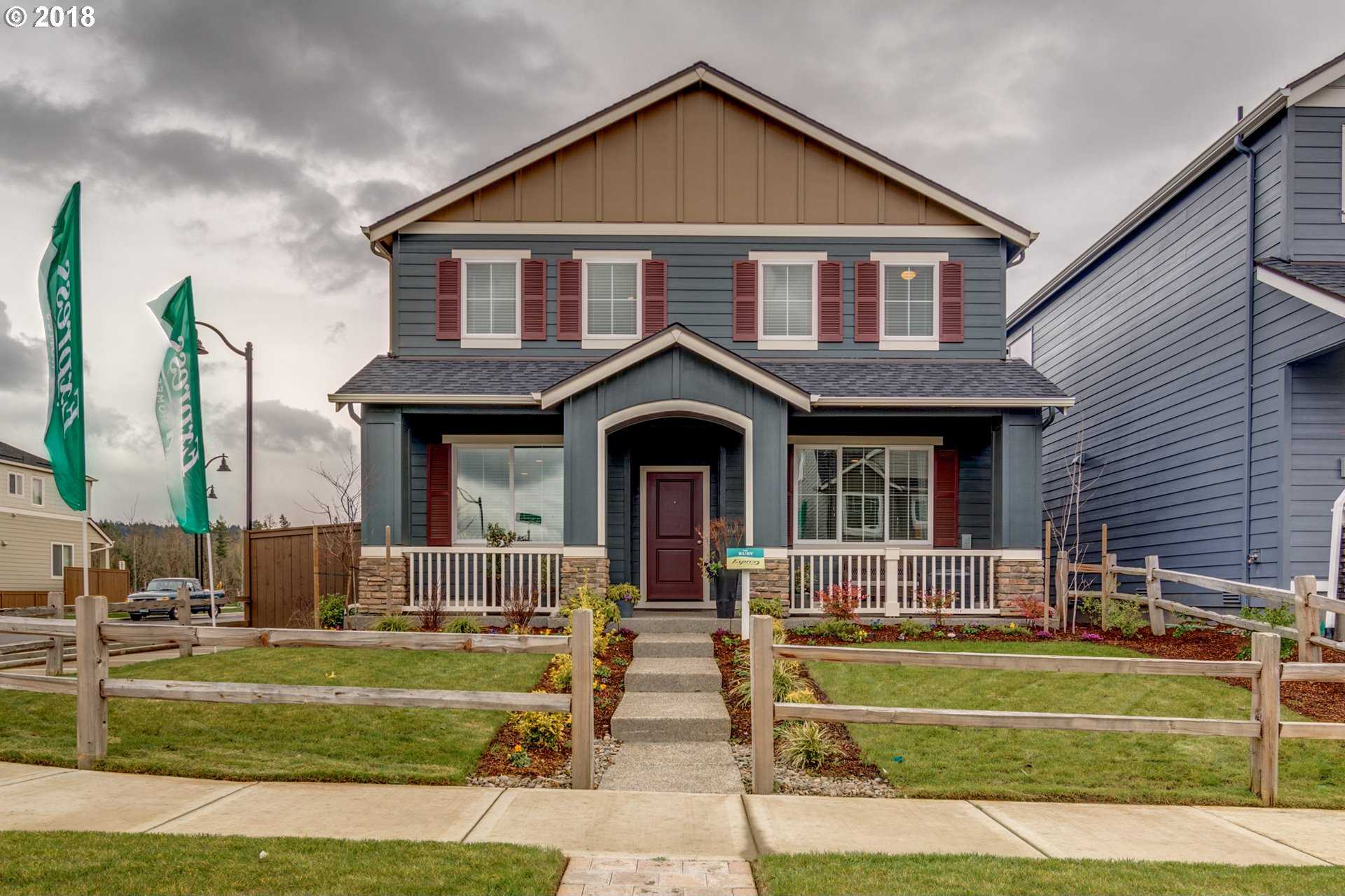 $512,995 - 4Br/3Ba -  for Sale in Abbey Creek In Bethany, Portland