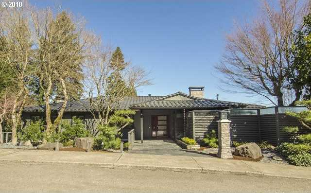 $1,895,000 - 5Br/3Ba -  for Sale in King's Heights, Portland