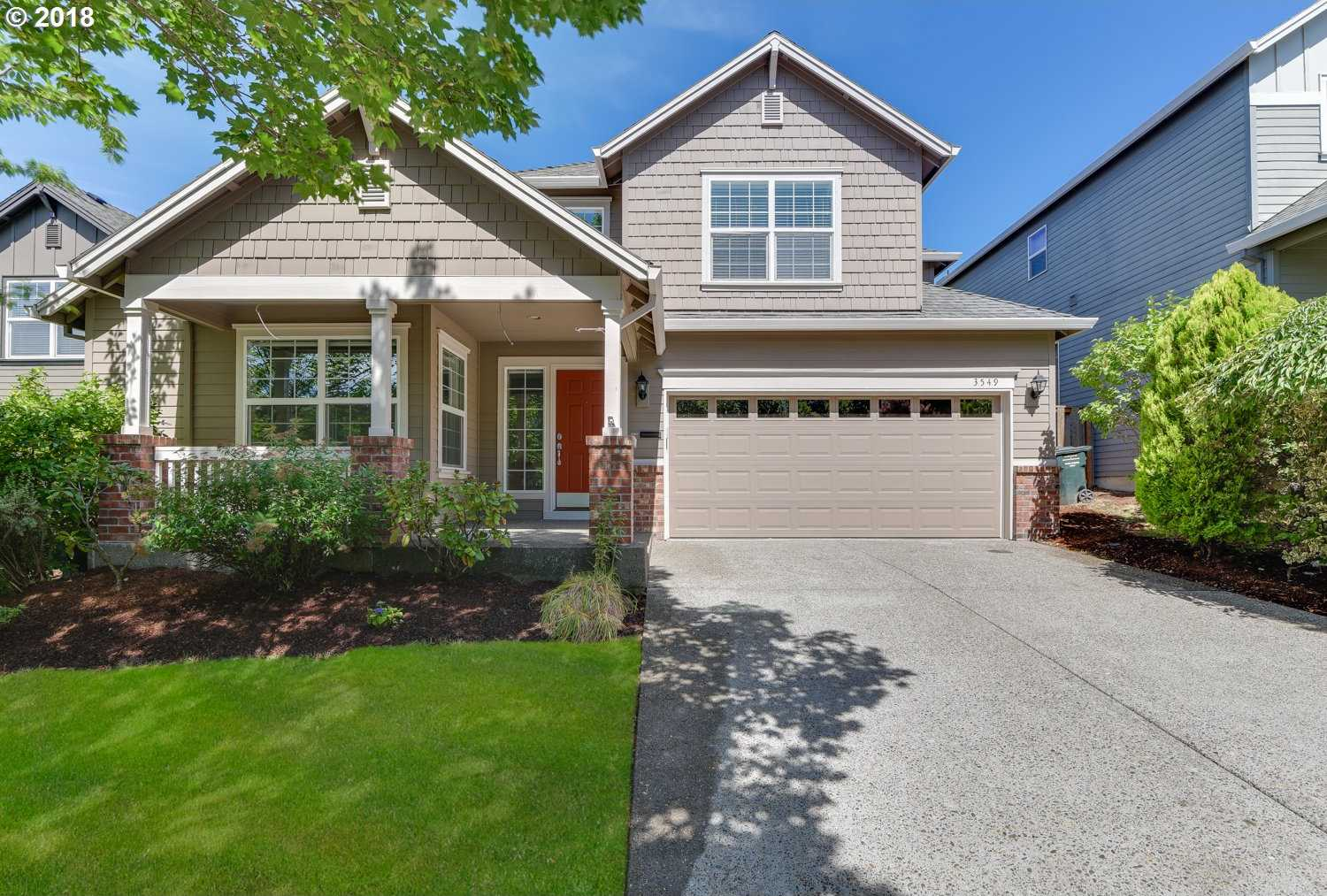 $615,000 - 5Br/3Ba -  for Sale in Willow Creek Heights, Portland