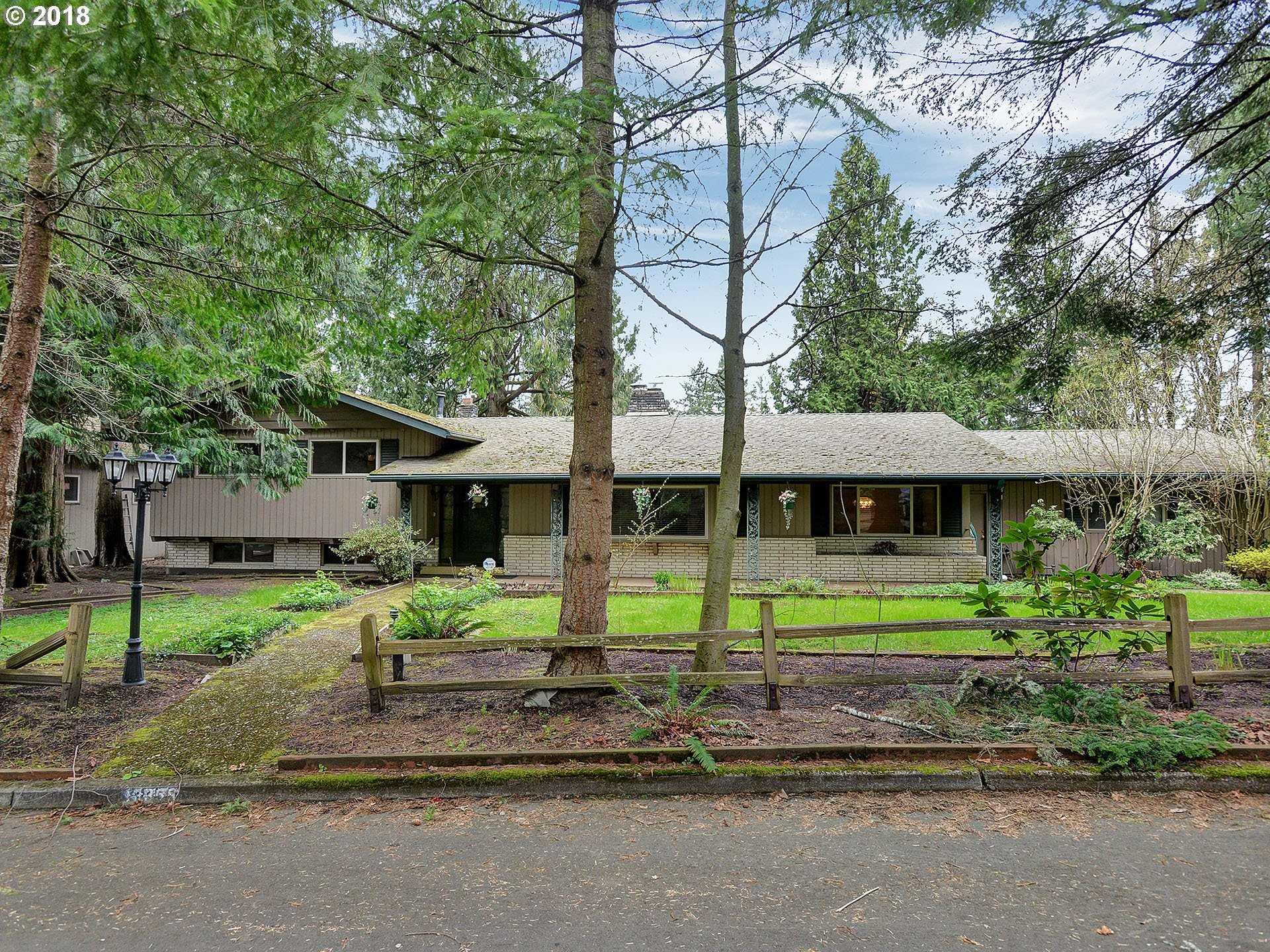 $624,900 - 3Br/4Ba -  for Sale in Longacre Park, Beaverton