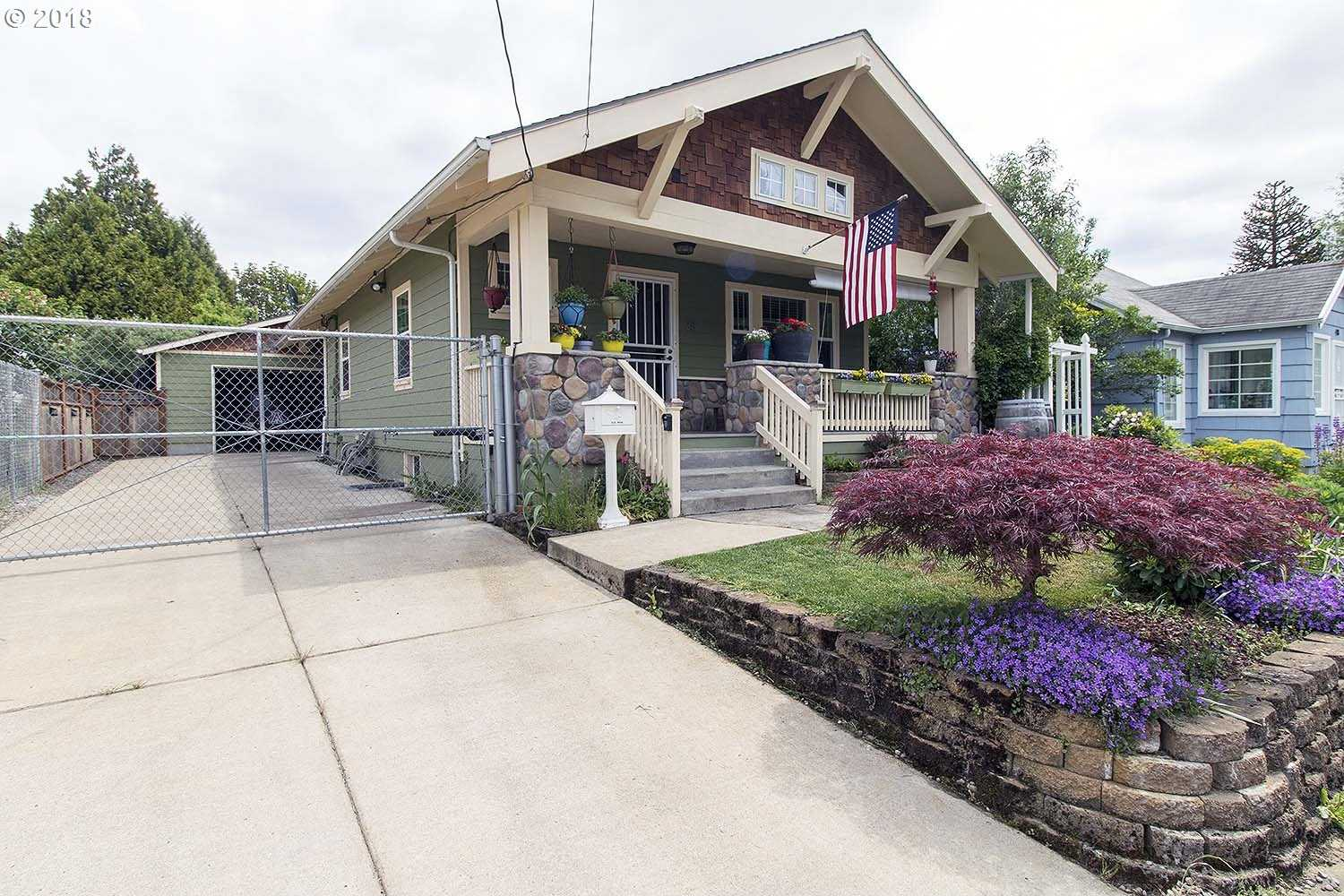 $500,000 - 2Br/2Ba -  for Sale in Mt Tabor, Portland