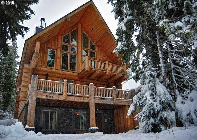 $775,000 - 4Br/4Ba -  for Sale in Government Camp