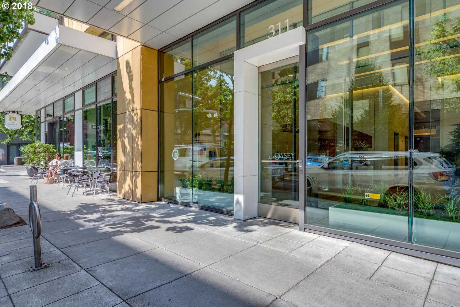 $1,425,000 - 2Br/2Ba -  for Sale in Pearl District / The Casey, Portland