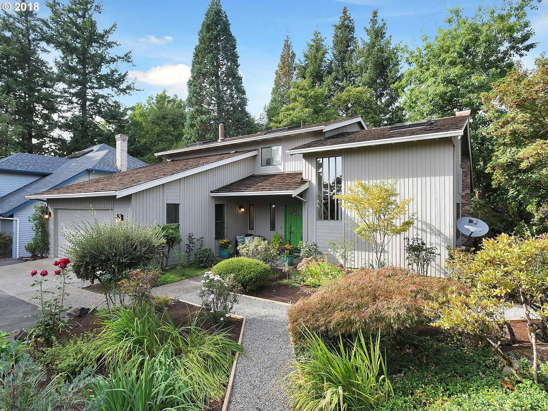 $599,000 - 3Br/3Ba -  for Sale in West Slope, Portland