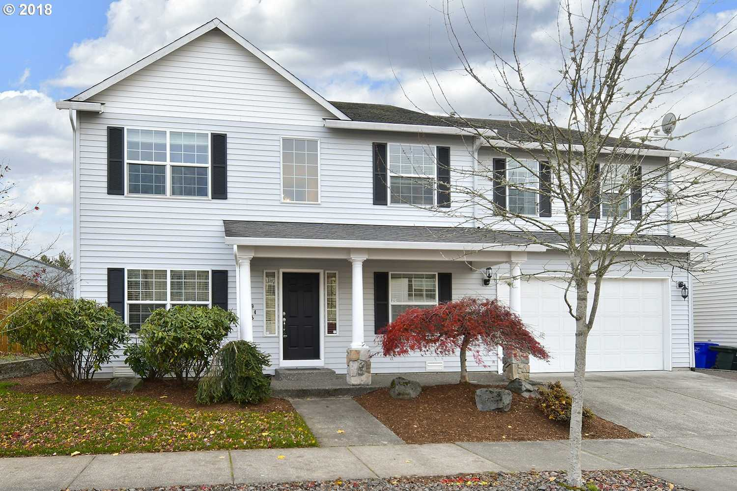 $469,950 - 5Br/3Ba -  for Sale in Gresham