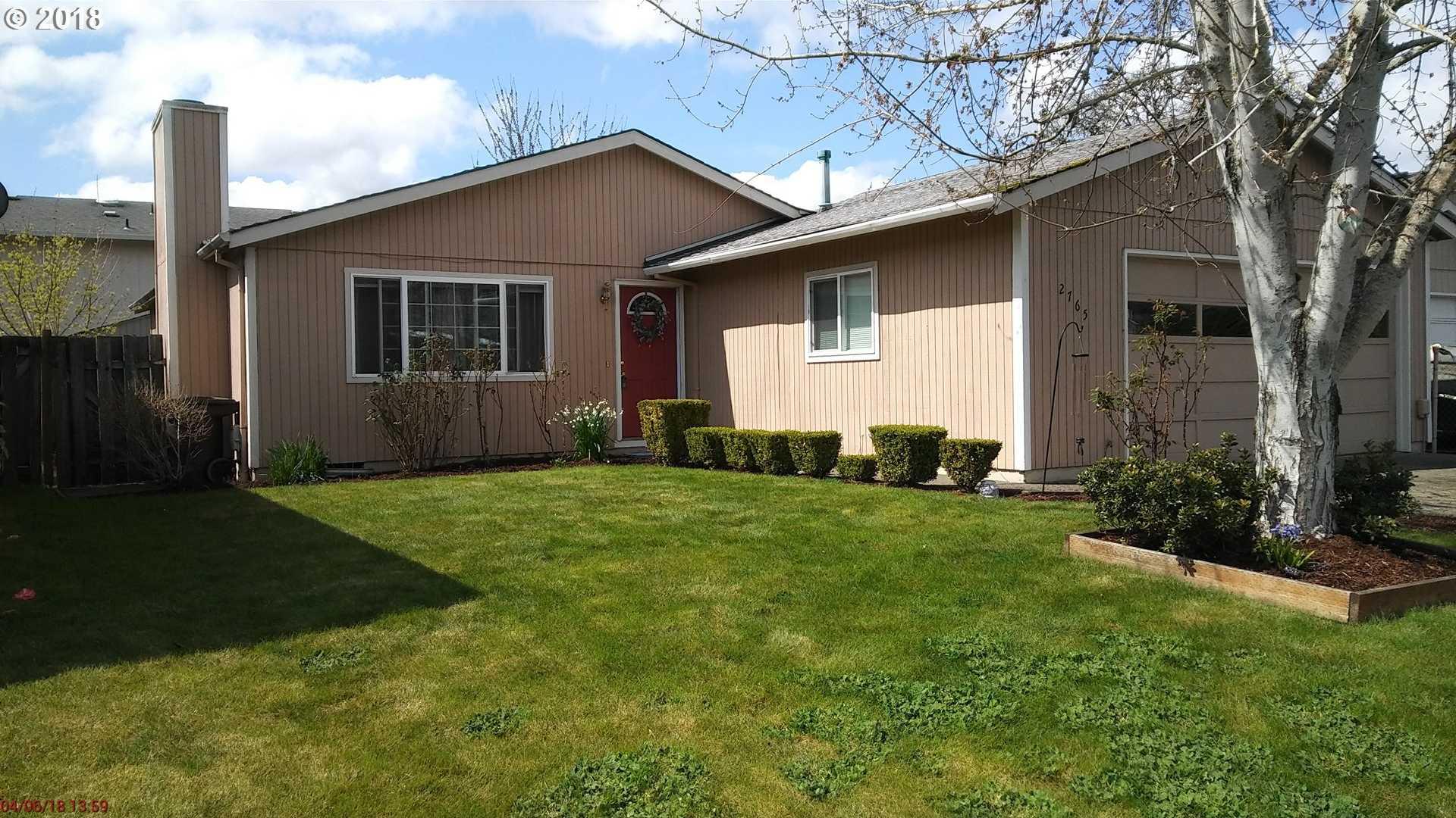 $295,000 - 3Br/2Ba -  for Sale in Hillsboro