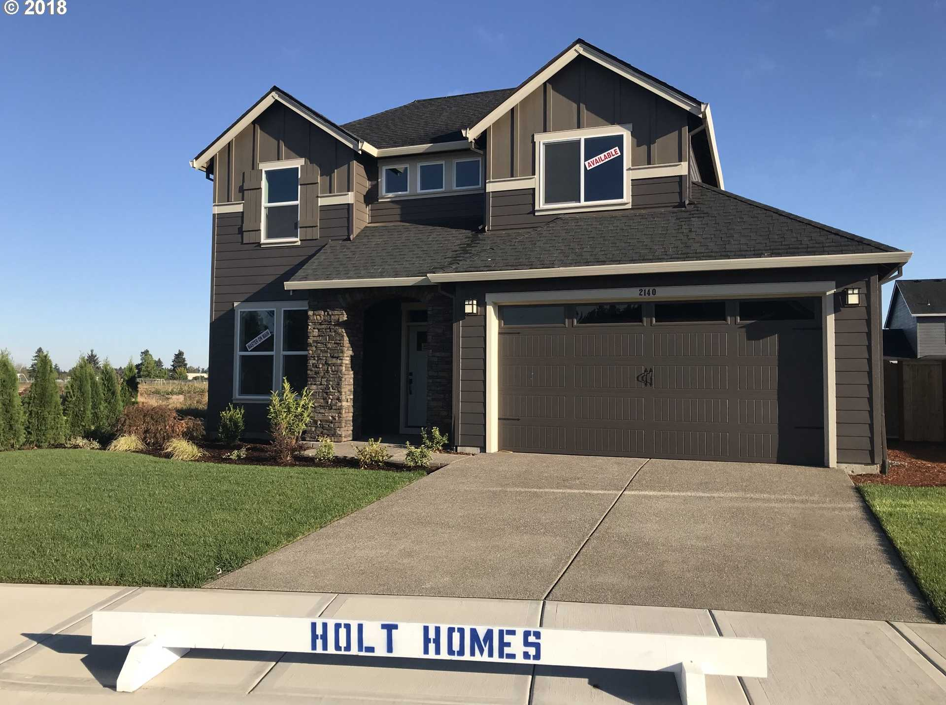 $492,052 - 3Br/3Ba -  for Sale in Timber Park, Canby