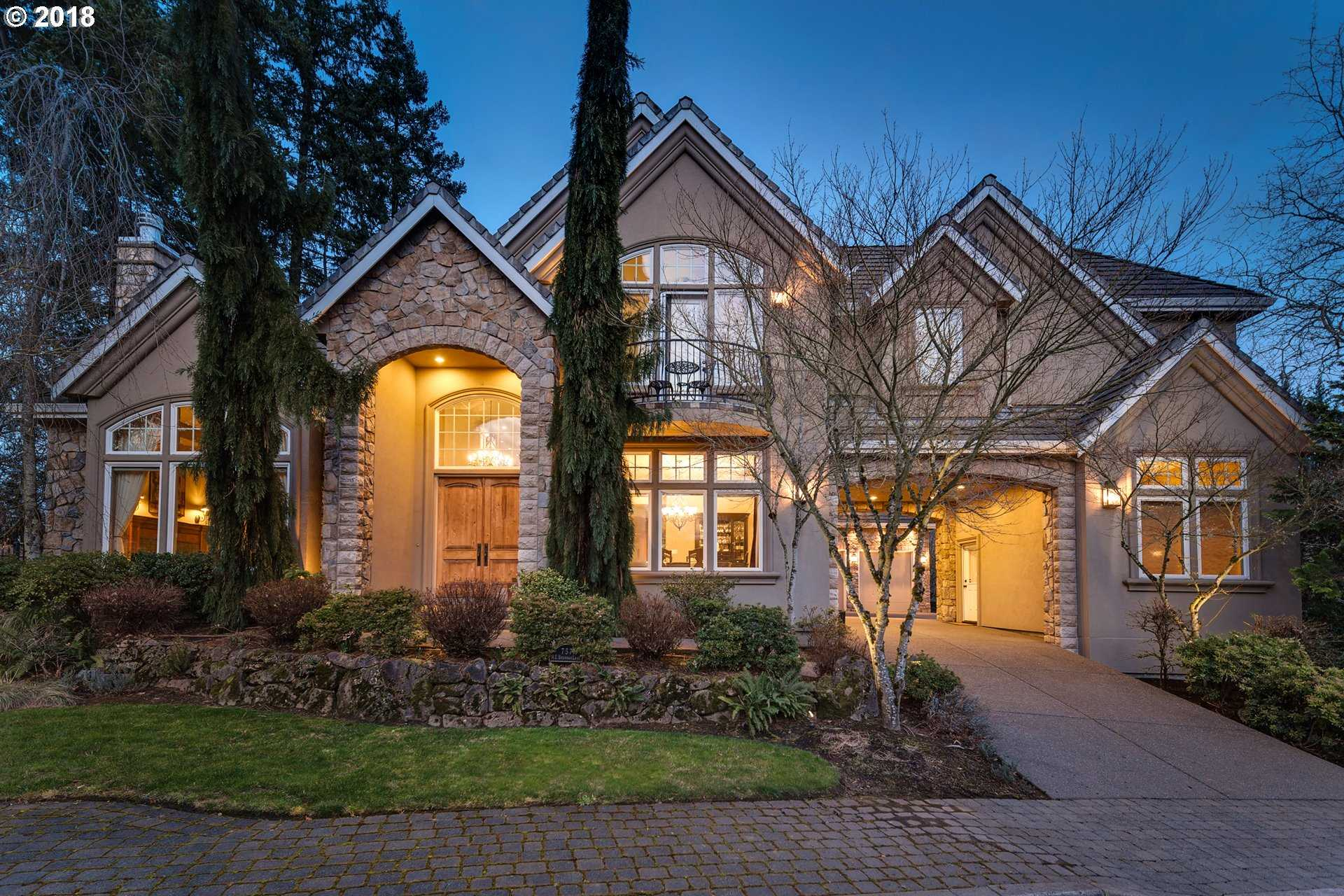 $1,200,000 - 4Br/5Ba -  for Sale in Fishback Creek (gated), Hillsboro