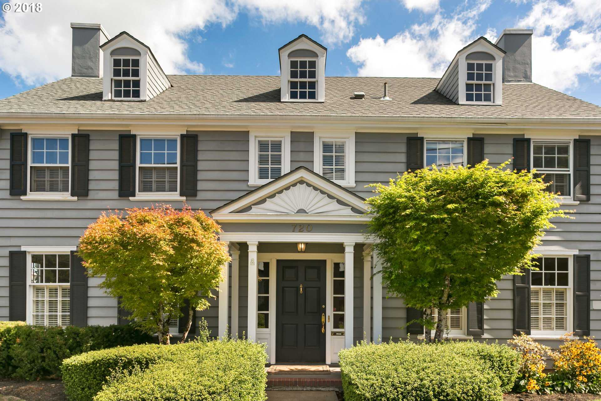 $1,525,000 - 4Br/4Ba -  for Sale in Portland