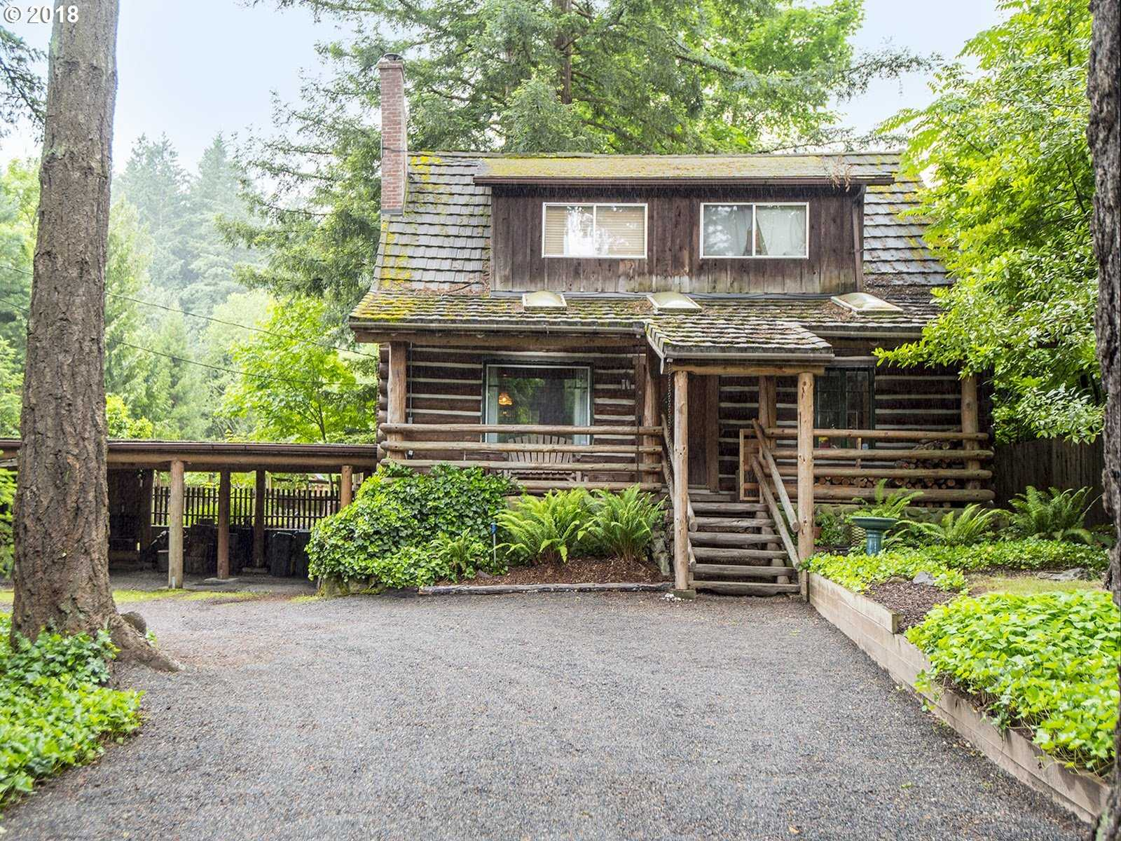 $1,000,000 - 3Br/2Ba -  for Sale in Forest Hills, Lake Oswego