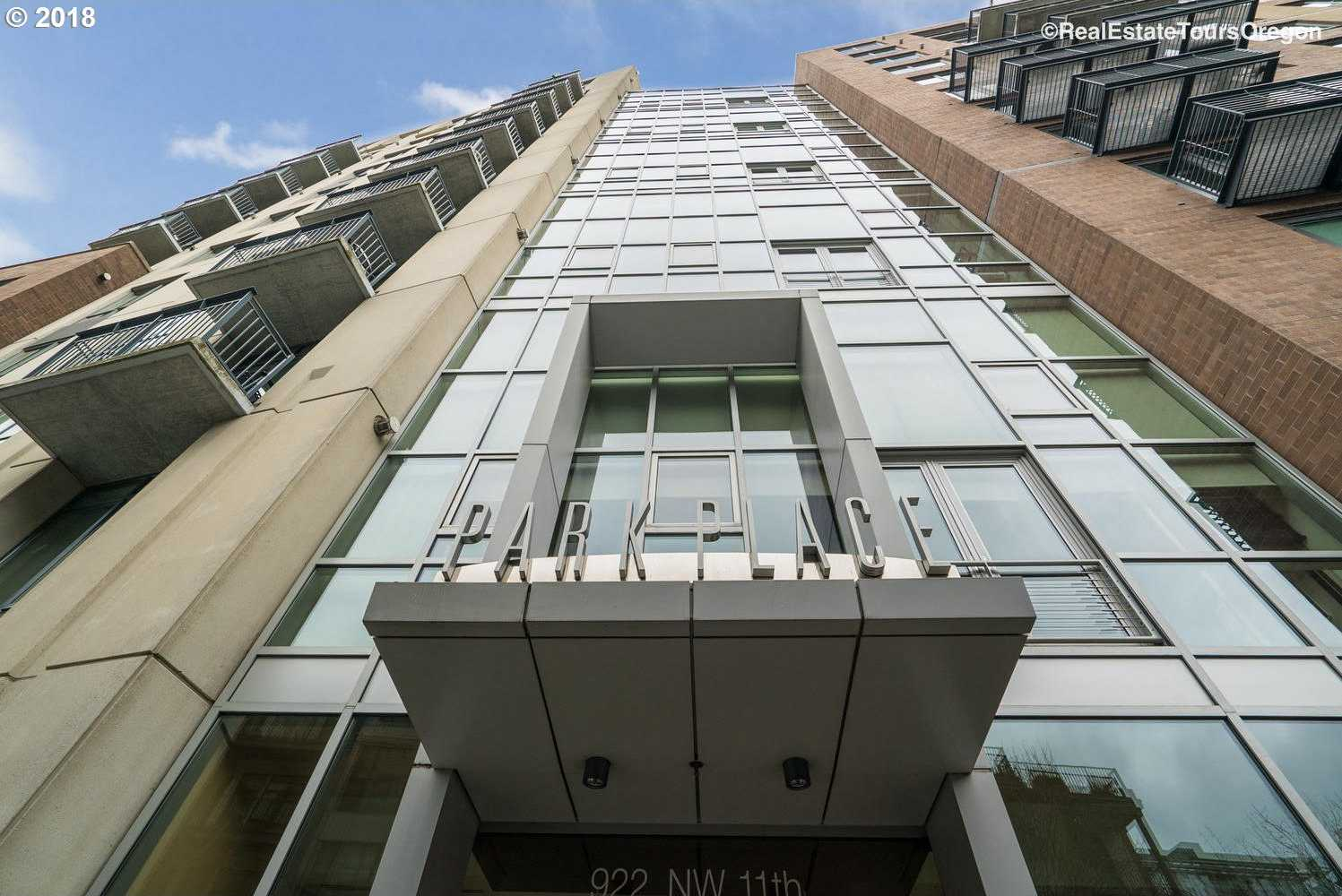 $1,450,000 - 2Br/2Ba -  for Sale in Pearl District, Portland