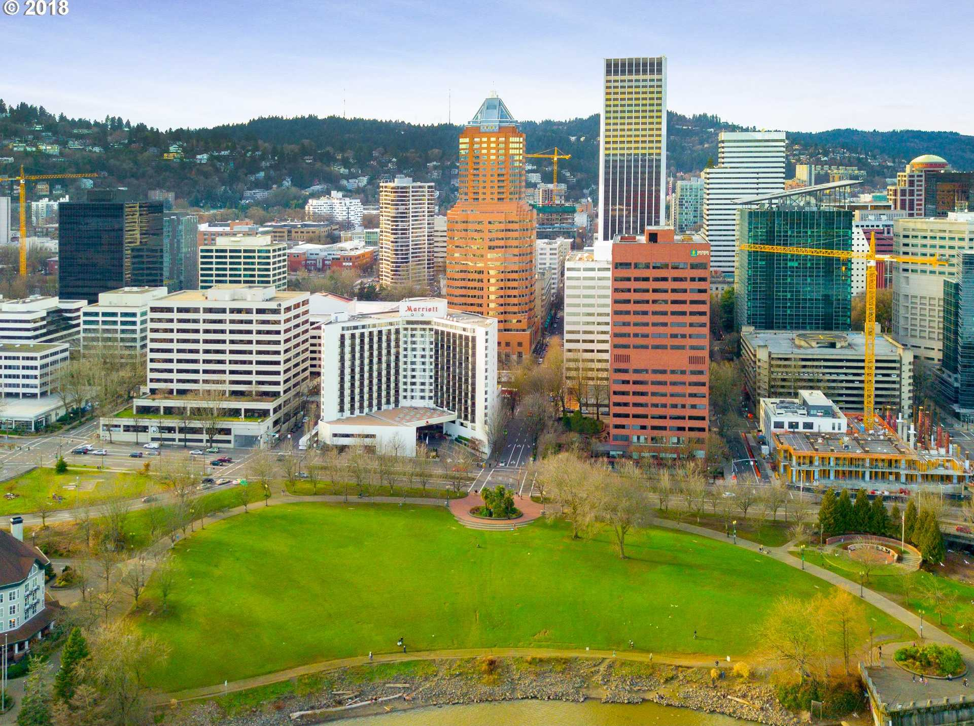 $825,000 - 2Br/2Ba -  for Sale in Koin Tower, Portland