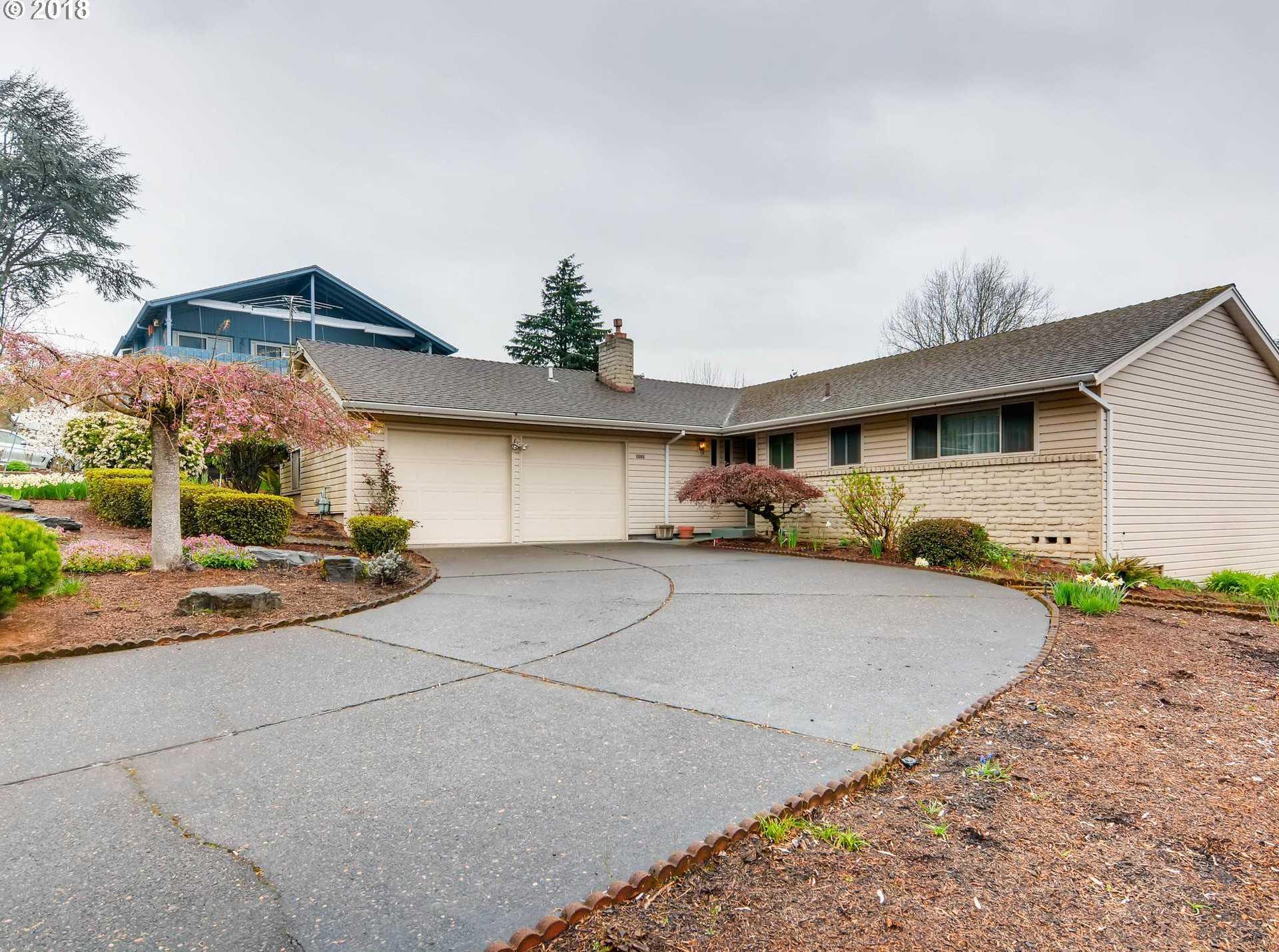 $429,500 - 3Br/2Ba -  for Sale in Cedar Hills-cedar Mills, Portland