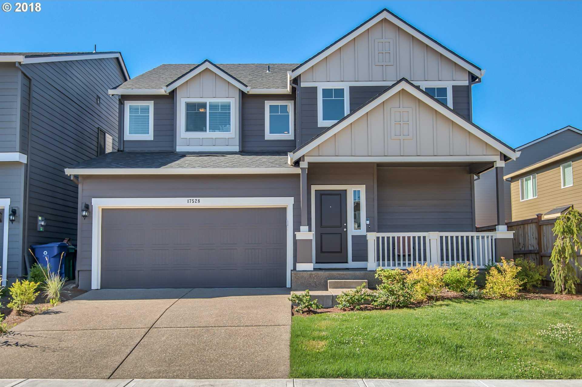 $549,900 - 5Br/4Ba -  for Sale in Rock Creek Meadows, Happy Valley