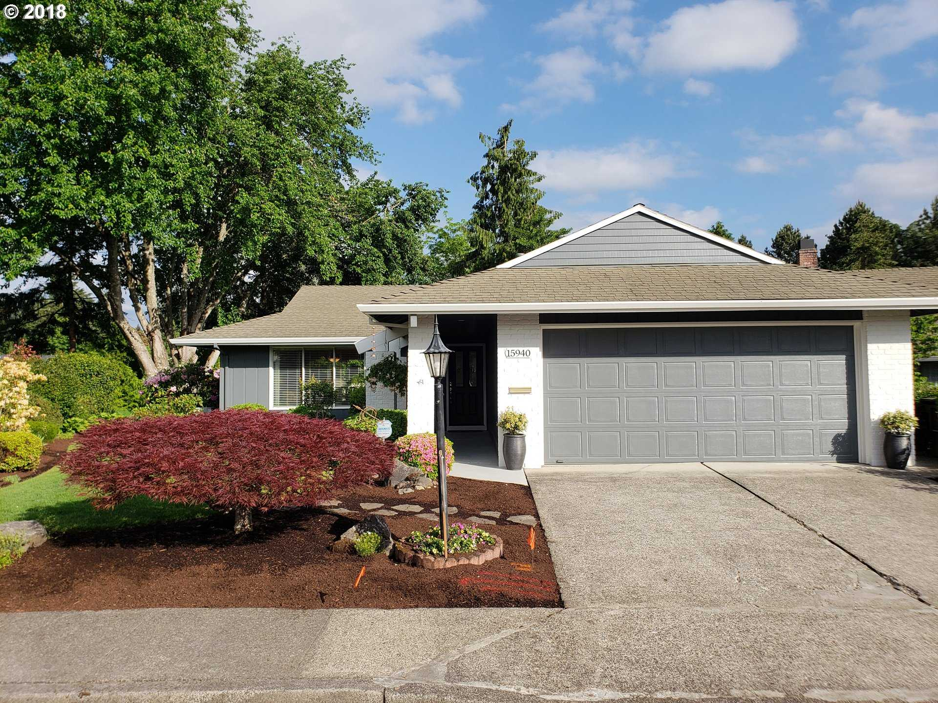 $369,000 - 2Br/2Ba -  for Sale in Summerfield, Tigard