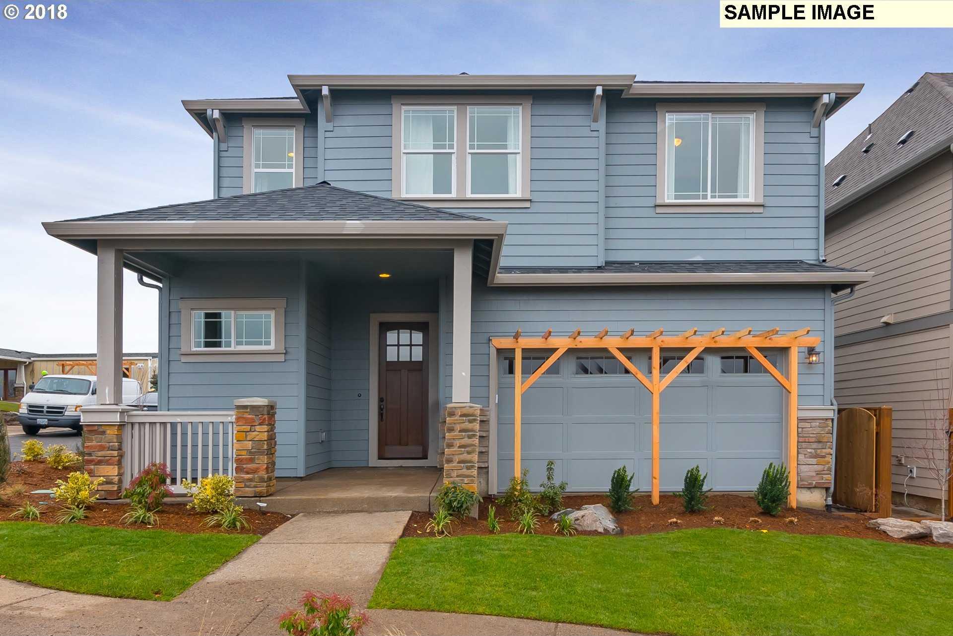 $549,990 - 4Br/3Ba -  for Sale in Eastridge At River Terrace, Beaverton