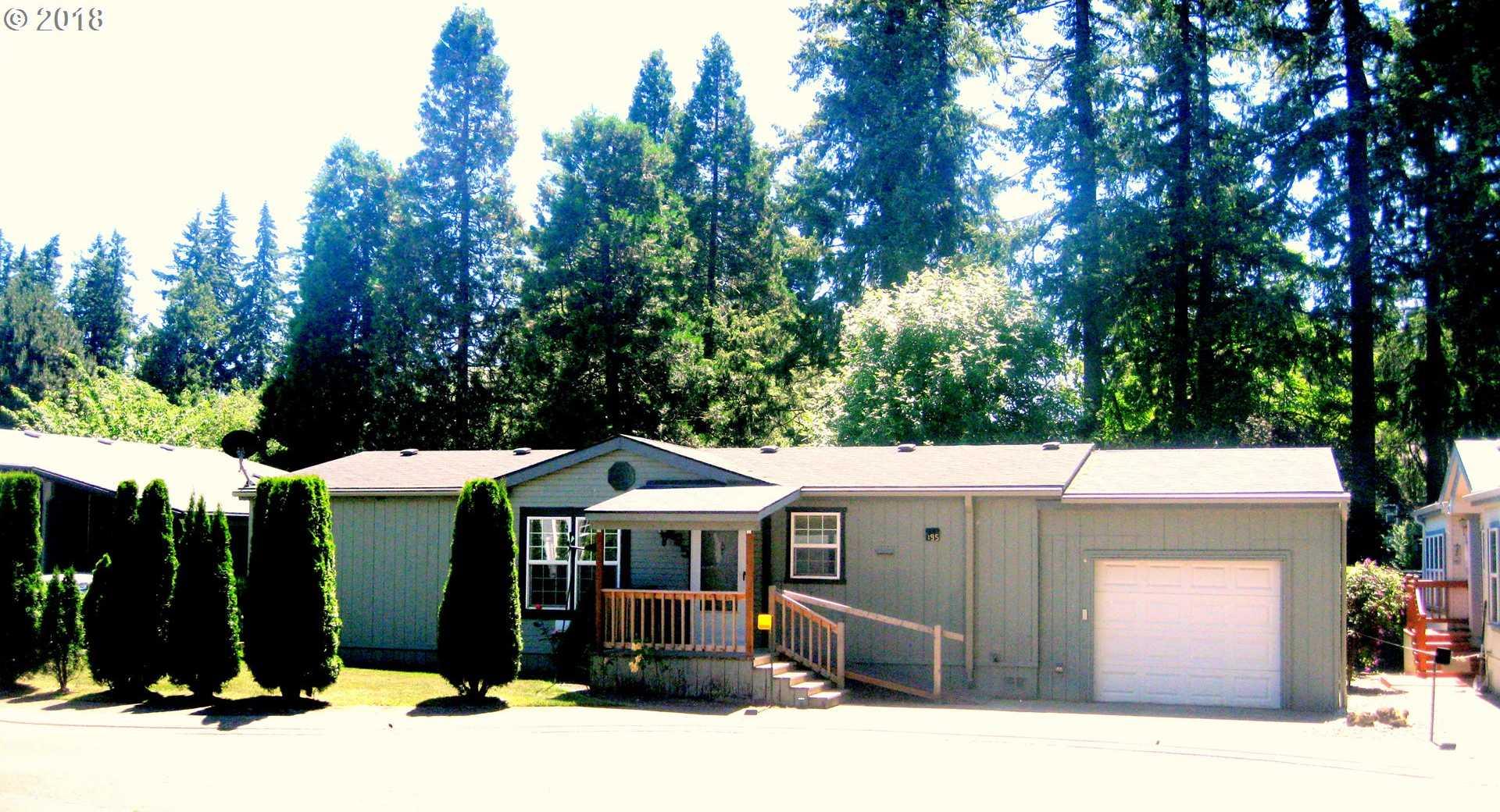 $98,500 - 3Br/2Ba -  for Sale in Creekside Estates, Beaverton
