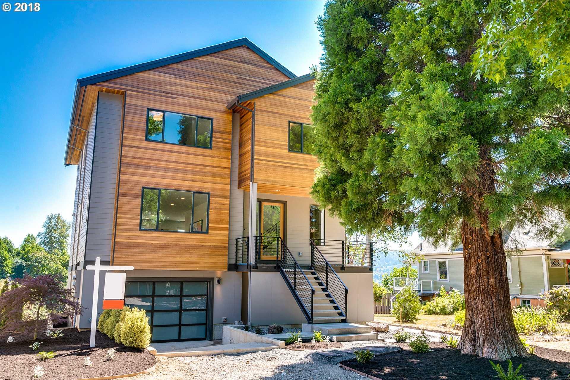 $1,274,900 - 5Br/4Ba -  for Sale in Overlook, Portland