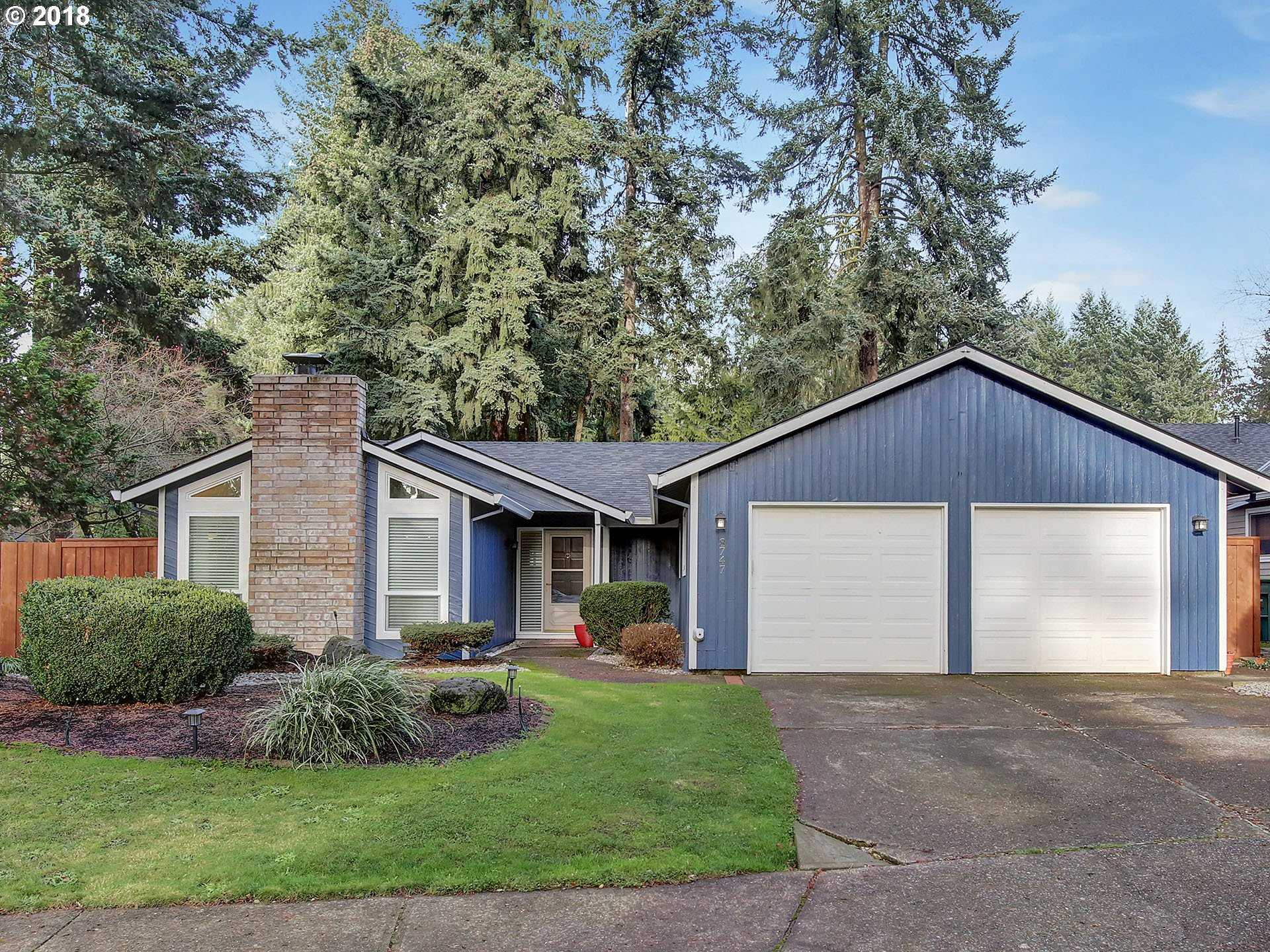 $469,000 - 3Br/2Ba -  for Sale in Autumn Woods, Tualatin