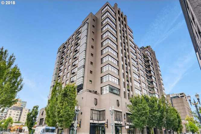$499,900 - 1Br/1Ba -  for Sale in The Elizabeth Lofts- The Pearl, Portland