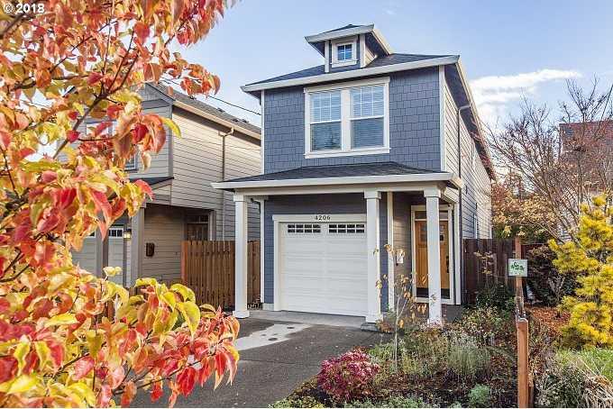 $429,900 - 3Br/3Ba -  for Sale in Roseway, Portland