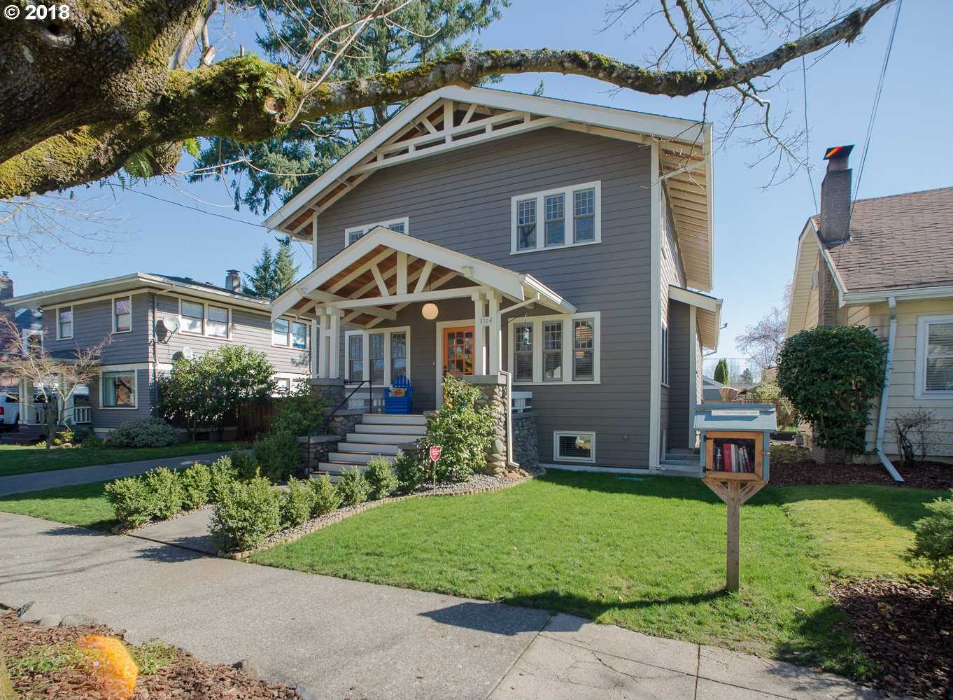 $1,125,000 - 4Br/4Ba -  for Sale in Beaumont, Portland