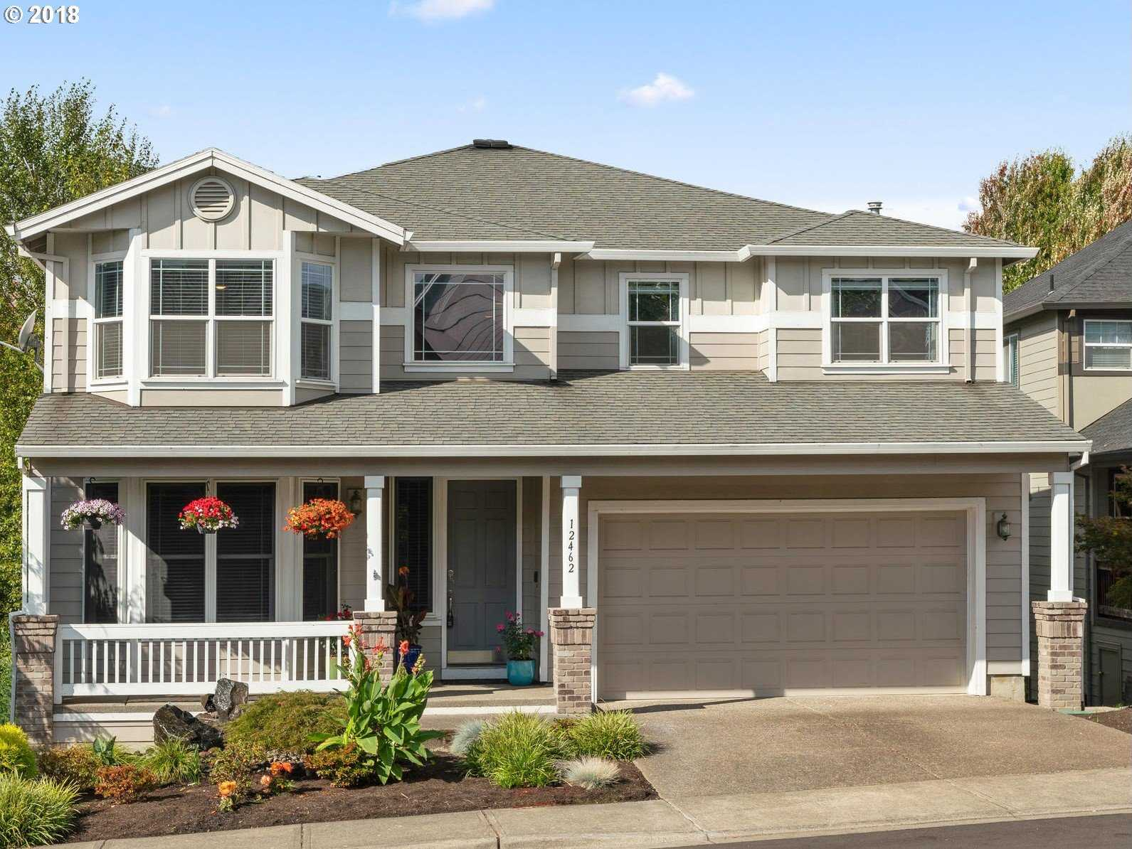 $549,900 - 4Br/3Ba -  for Sale in Bull Mountain, Tigard