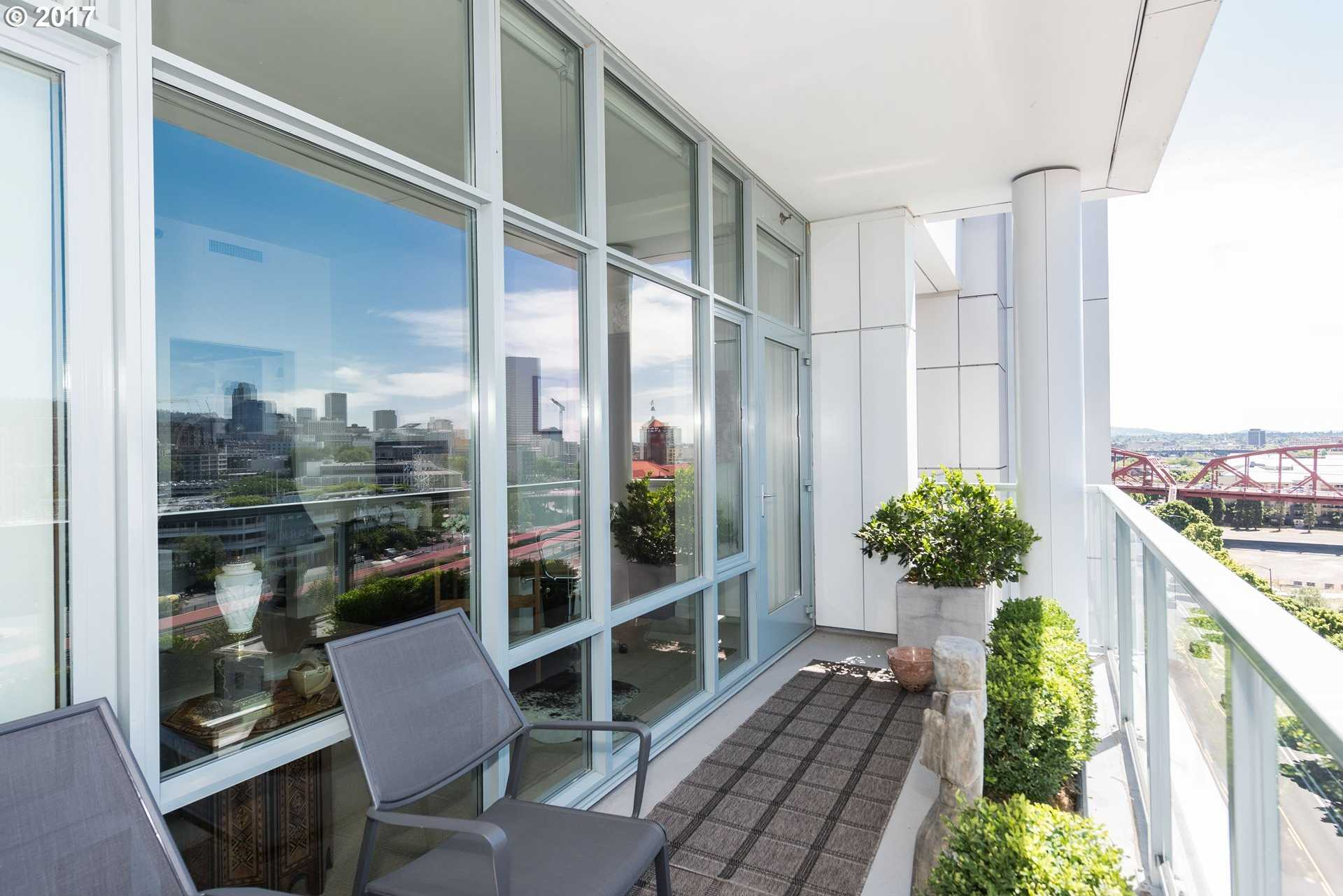$1,119,000 - 2Br/3Ba -  for Sale in Pearl District, Portland