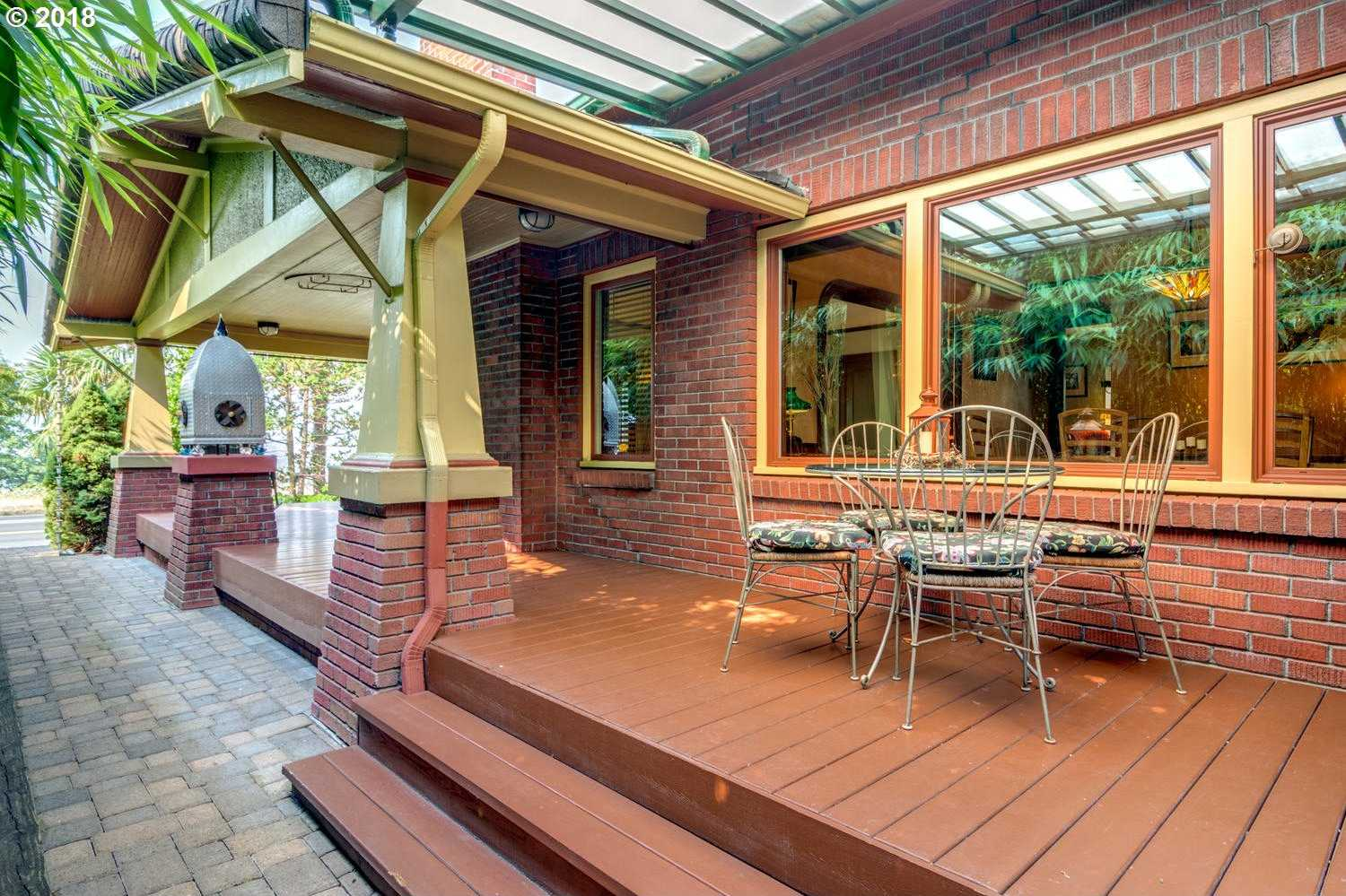 $769,000 - 4Br/3Ba -  for Sale in Arbor Lodge, Portland