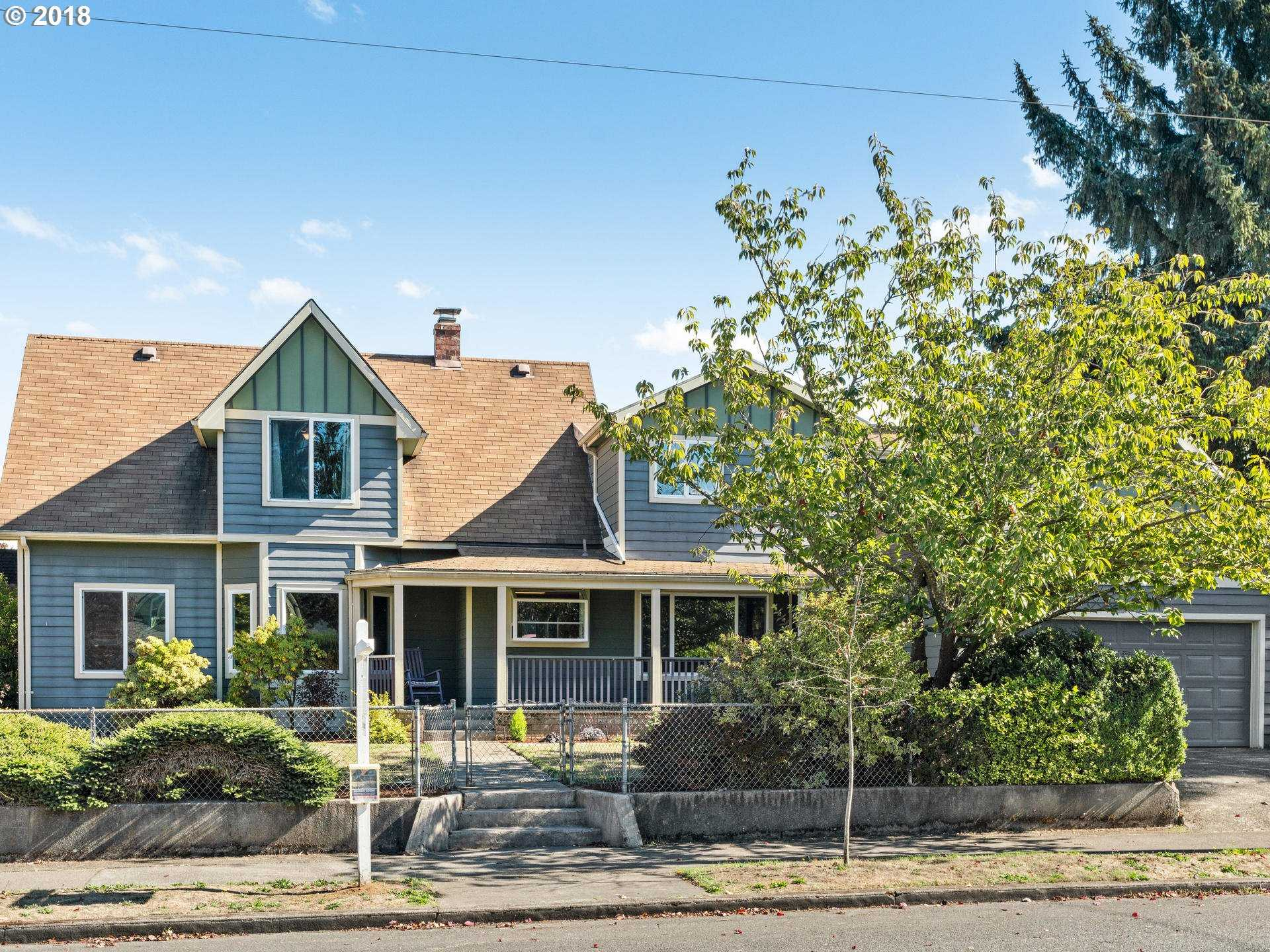 $550,000 - 6Br/3Ba -  for Sale in Portland