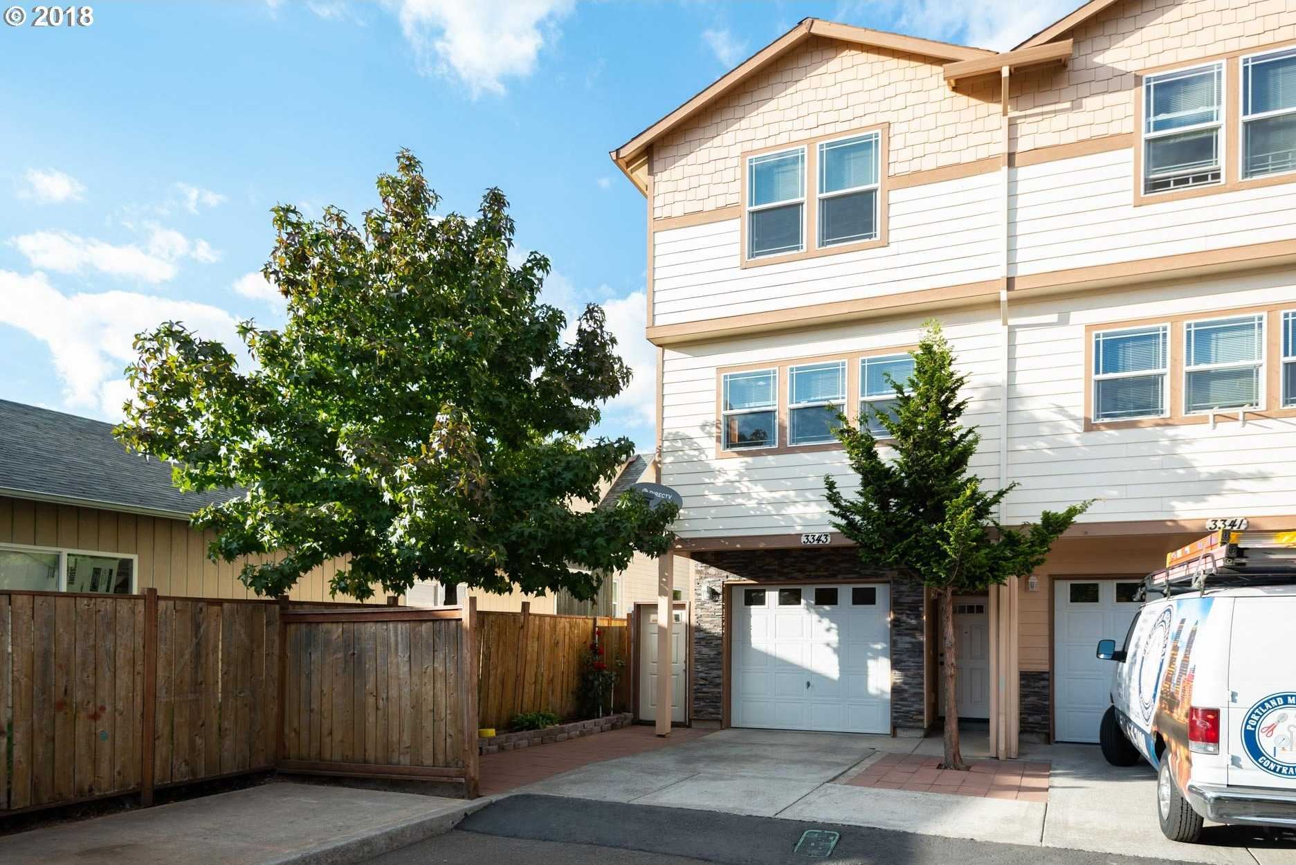 $252,000 - 3Br/3Ba -  for Sale in Portland