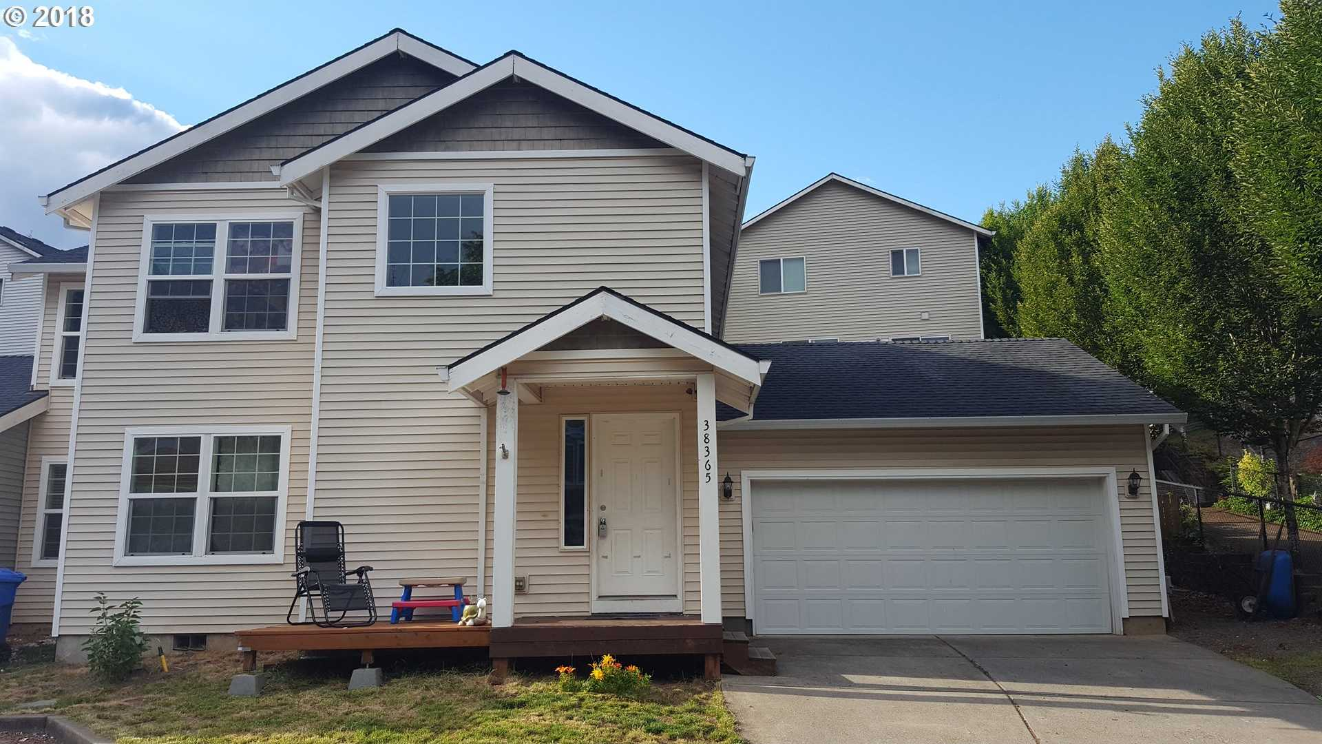 $295,500 - 3Br/3Ba -  for Sale in Sandy