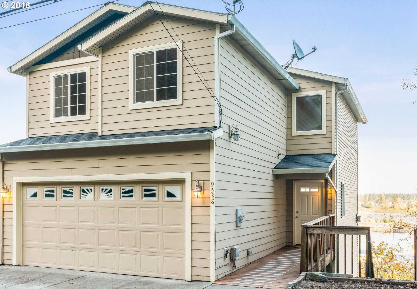 $475,000 - 4Br/3Ba -  for Sale in Linnton, Portland