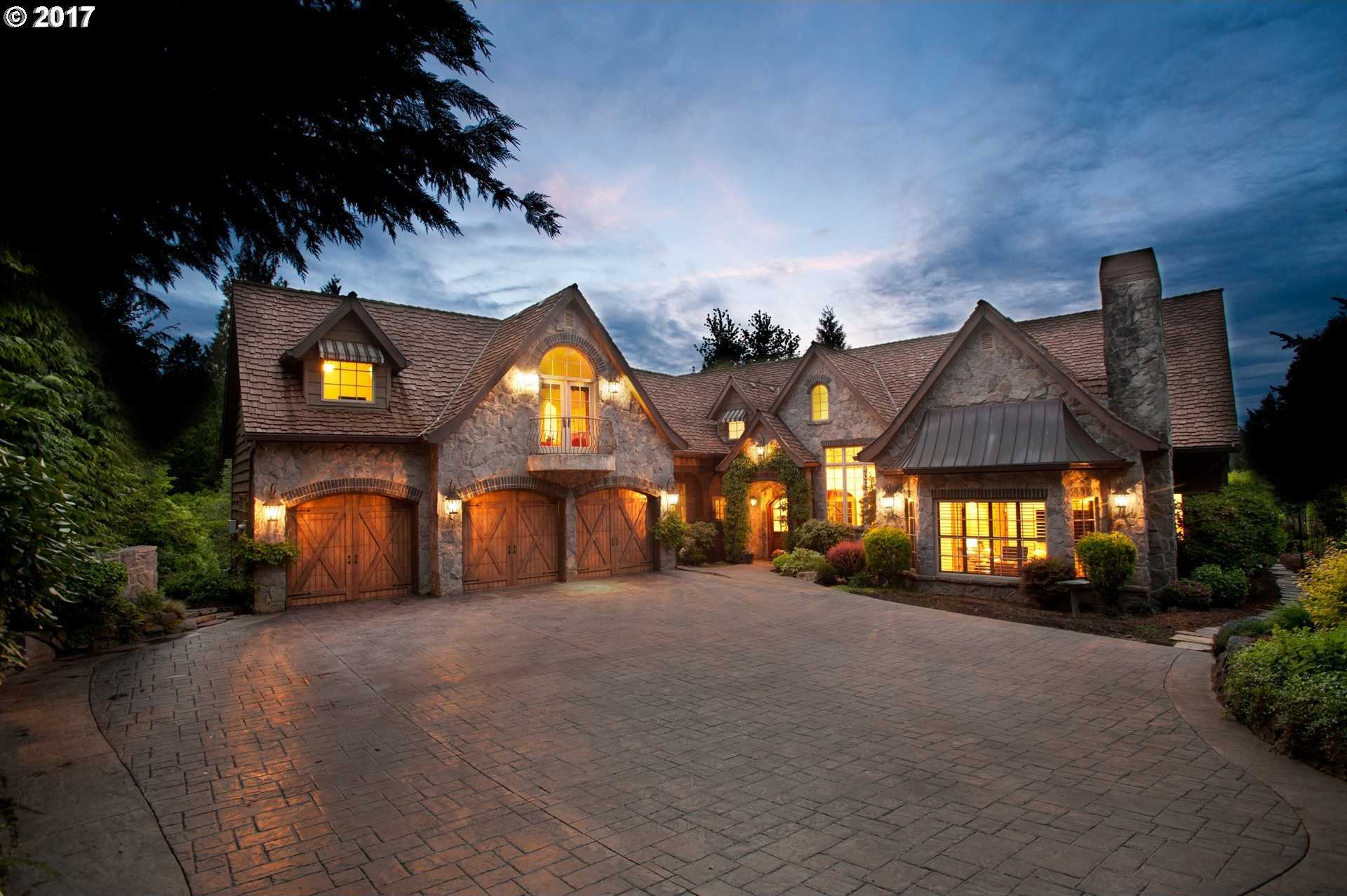 $3,995,000 - 6Br/6Ba -  for Sale in The Lake, Lake Oswego