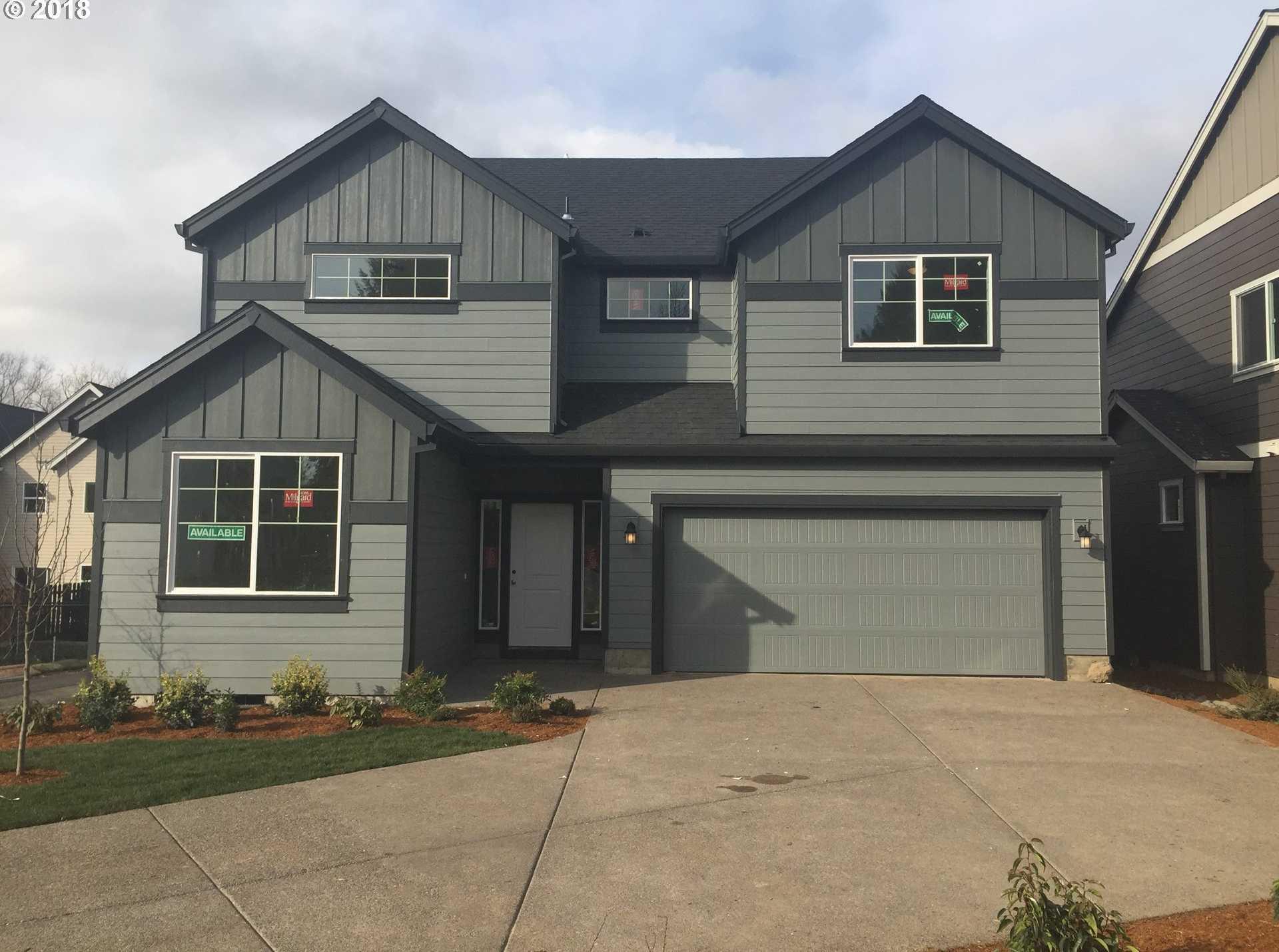 $434,950 - 4Br/3Ba -  for Sale in Freya Brooke, Beaverton