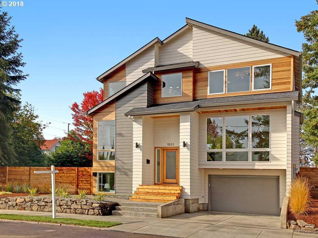 $879,000 - 4Br/4Ba -  for Sale in Overlook, Portland