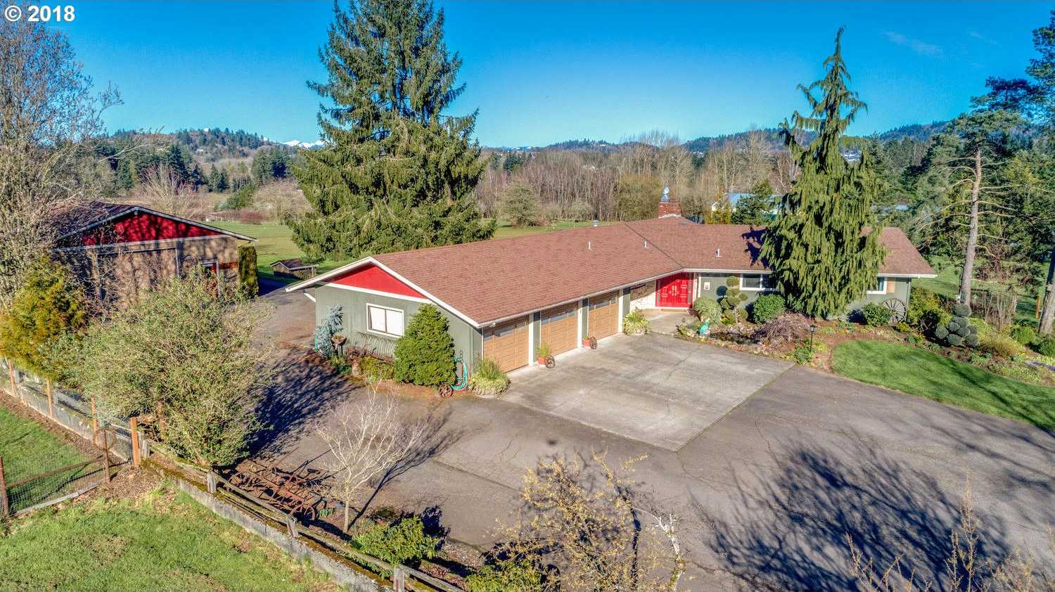 $1,100,000 - 5Br/4Ba -  for Sale in Gresham