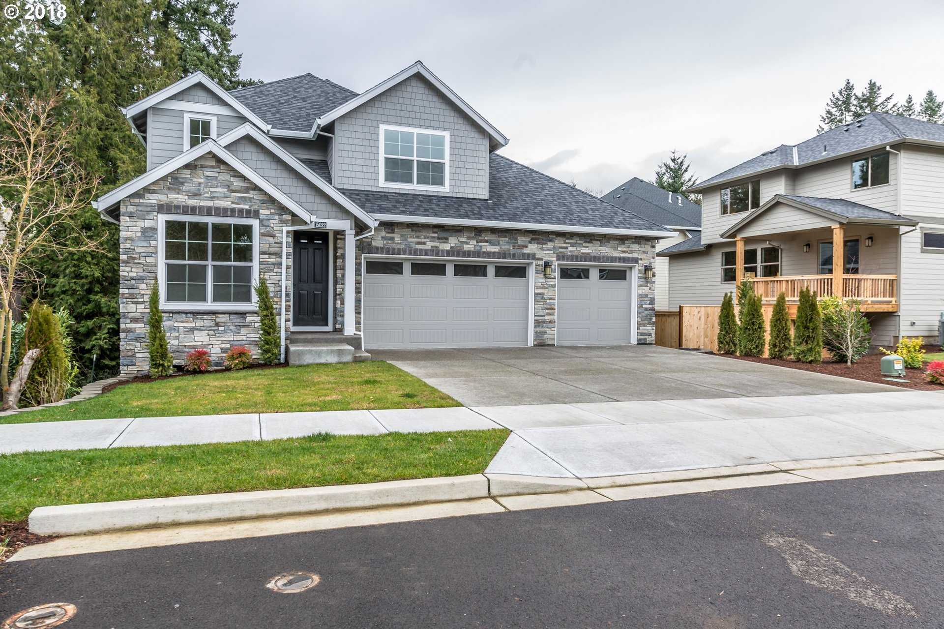 $724,990 - 4Br/4Ba -  for Sale in Tigard