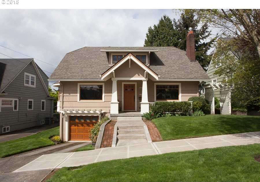 $834,900 - 3Br/3Ba -  for Sale in Portland