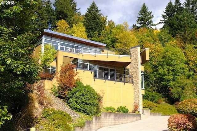 $1,995,000 - 4Br/5Ba -  for Sale in Southwest Hills, Portland
