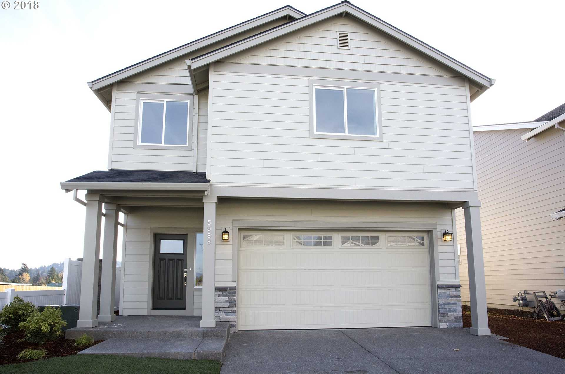 $409,000 - 4Br/3Ba -  for Sale in Samson Acres, Gresham