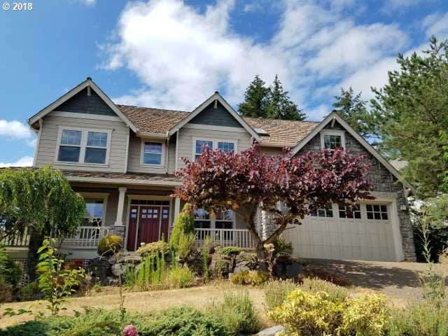 $774,500 - 5Br/4Ba -  for Sale in Forest Summit, Portland