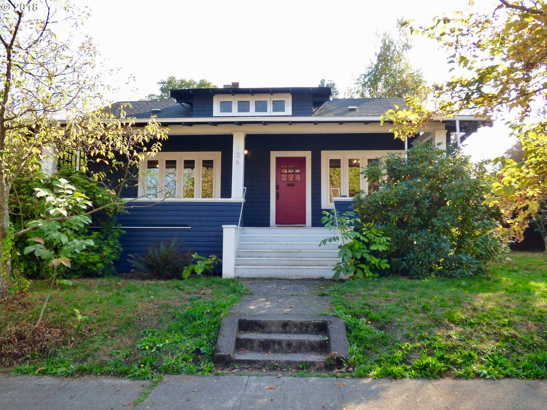 $449,500 - 3Br/2Ba -  for Sale in Portland